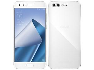 ZenFone 4 Pro SIMフリー [ムーンライトホワイト] (SIMフリー)
