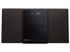 [新品][送料無料] パナソニック コンパクトステレオシステム SC-HC400 -K ブ・・・