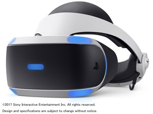 PlayStation VR PlayStation Camera同梱版 CUHJ-16003