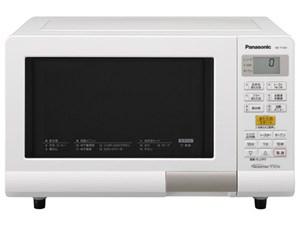 パナソニック【Panasonic】15L オーブンレンジ エレック NE-T15A1-W★【NET15・・・