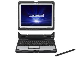 Panasonic TOUGHBOOK CF-33ABHAQVJ CF-33 (Core i5-7300U vPRO/ 8GB/ SSD256G・・・