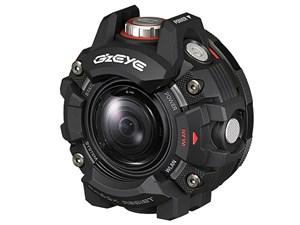 CASIO デジタルカメラ G'z EYE GZE-1BK 1210万画素