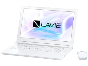 LAVIE Note Standard NS700/JAW PC-NS700JAW [エクストラホワイト]