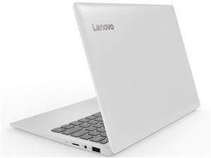 81A4004NJP [ブリザードホワイト] ideapad 120S Lenovo