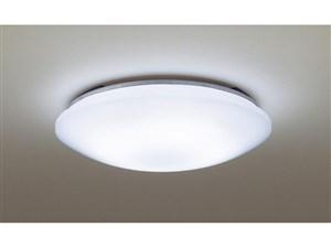 パナソニック 天井直付型 LED(昼光色・電球色) シーリングライト リモコ・・・