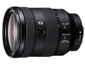 FE 24-105mm F4 G OSS SEL24105G 商品画像1:SMART1-SHOP
