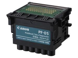 プリントヘッド PF-05 3872B001