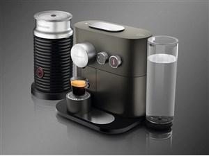 ネスプレッソ Nespresso コーヒーメーカー エキスパート バンドルセット グレ・・・