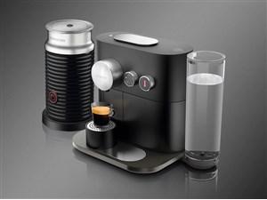 ネスプレッソ Nespresso コーヒーメーカー エキスパート バンドルセット ブラ・・・