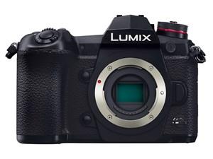 LUMIX DC-G9 ボディ 商品画像1:マークスターズ