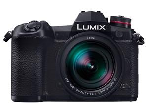 ◎。LUMIX DC-G9L 標準ズームライカDGレンズキット