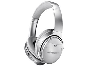 Bose QuietComfort 35 wireless headphones II [シルバー]