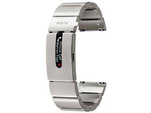 SONY wena wrist pro WB-11A/S [シルバー]