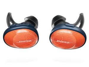 SoundSport Free wireless headphones [ブライトオレンジ]