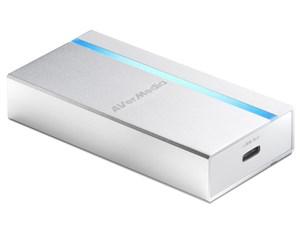 AVerMedia UVCキャプチャーデバイス BU110