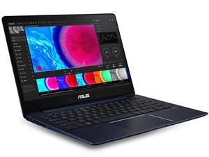 ZenBook 13 UX331UN UX331UN-8250B [ロイヤルブルー]