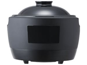 siroca 全自動炊飯土鍋 かまどさん電気 SR-E111