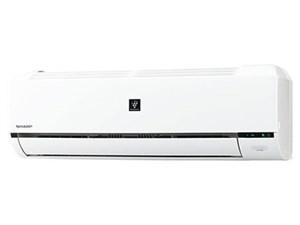 シャープ エアコンセット AY-H40D-W