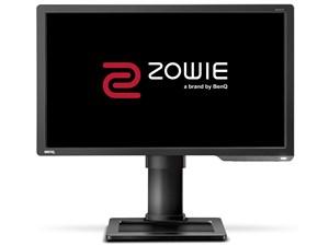 BenQ製 24型 ゲーミング液晶ディスプレイ ZOWIE XL2411P ダークグレイ
