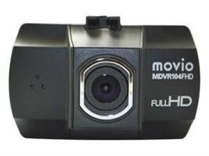 NAGAOKA 超軽量・コンパクト 広画角170°高画質ドライブレコーダー MDVR104F・・・