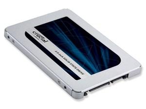 MX500 CT2000MX500SSD1 商品画像1:PC-IDEA