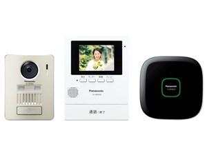 Panasonic ワイヤレステレビドアホン VL-SGZ30K