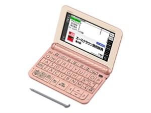 CASIO製 電子辞書 エクスワード 中学生モデル XD-Z3800PK ピンク