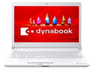 dynabook RX73 RX73/FWQ PRX73FWQSEA