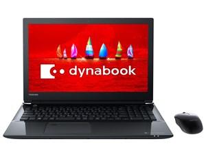 dynabook T75 T75/FB PT75FBP-BJA2 [プレシャスブラック]