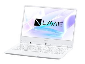 LAVIE Note Mobile NM350/KAW PC-NM350KAW [パールホワイト]