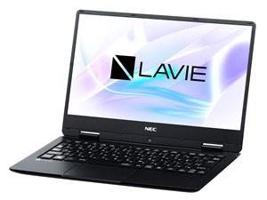 LAVIE Note Mobile NM150/KAB PC-NM150KAB [パールブラック]