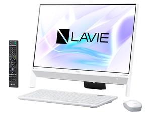 PC-DA370KAW [ファインホワイト] LAVIE Desk All-in-one DA370/KAW NEC