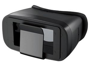 エレコム VR・ARレンズ/1眼レンズ/スタンダード/ブラック P-VR1G01BK