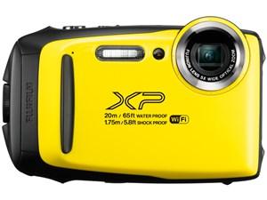 富士フイルム 富士フイルム デジタルカメラ FinePix XP-130Y イエロー 1台 45・・・