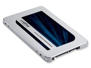 crucial 2.5インチ 内蔵型 SSD MX500 CT2000MX500SSD1/JP 2TB