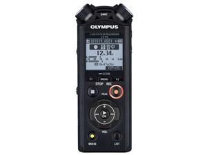 オリンパス オリンパス リニアPCMレコーダー LS-P4 ブラック 1台 45453500522・・・