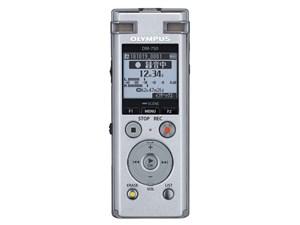オリンパス オリンパス Voice Trek DM-750 シルバー 1台 4545350052188