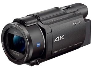 FDR-AX60 SONY