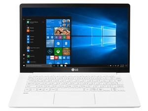 LG gram 14Z980-GR55J