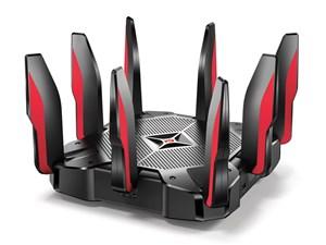 TP-Link 無線LANルーター AC5400 MU-MIMO トライバンド ゲーミング 2167Mbps+・・・