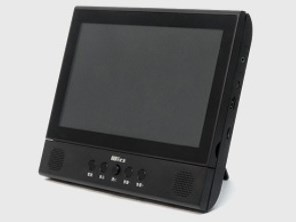 Wizz AndroidタブレットDVDプレーヤー DV-PTB1080