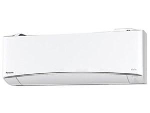 CS-568CEX2-W パナソニック エアコン 18畳用 単相200V エオリア CS-568CEX2 インバーター冷暖房除湿タイプ クリスタルホワイト 商品画像1:セイカオンラインショップ