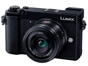 LUMIX DC-GX7MK3L-K 単焦点ライカDGレンズキット [ブラック]