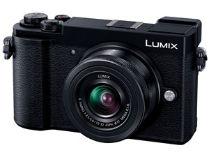 LUMIX DC-GX7MK3K-K 標準ズームレンズキット [ブラック]