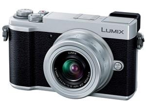 LUMIX DC-GX7MK3K-S 標準ズームレンズキット [シルバー]