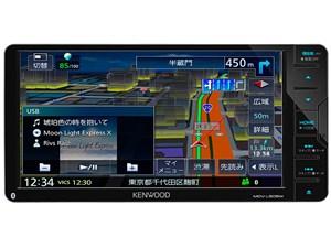 彩速ナビ MDV-L505W