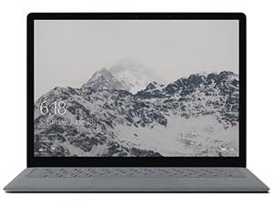Surface Laptop DAG-00106 [プラチナ] 商品画像1:パニカウ