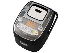 [アイリスオーヤマ] 米屋の旨み銘柄炊き圧力IHジャー炊飯器 3合炊き [RC-PA3・・・