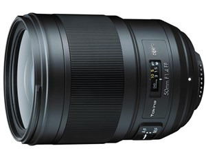 opera 50mm F1.4 FF [ニコン用]