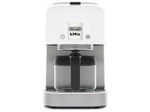 デロンギ ケーミックス ドリップコーヒーメーカー COX750J-WH(ク-ルホワイト)